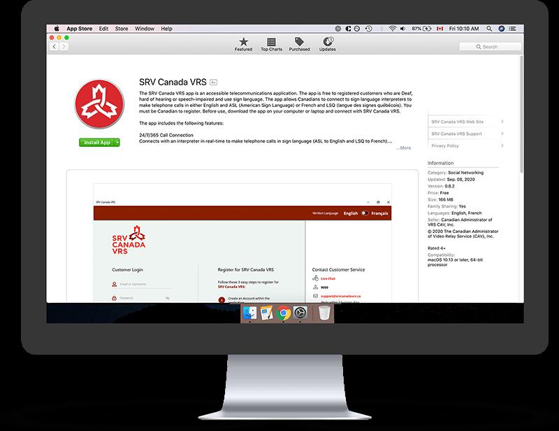 MAC Download Step (2)